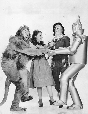 The_Wizard_of_Oz_stars