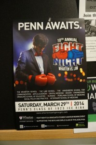 Penn Law Fight Night
