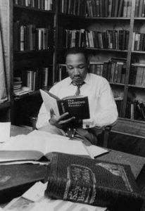 reading-MLK